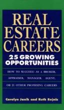 Real estate careers PDF