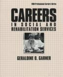 Careers in social and rehabilitation services PDF