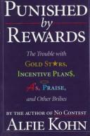 Punished by Rewards PDF