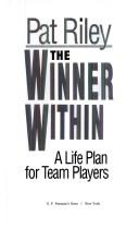 The winner within by Pat Riley