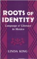 Roots of identity PDF