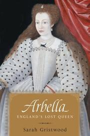 Cover of: Arbella by Sarah Gristwood