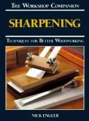Sharpening by Nick Engler