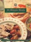 30-minute meals from the Academy PDF