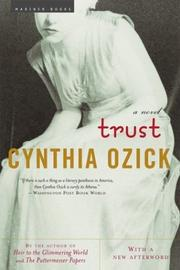 Trust by Cynthia Ozick