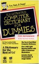 Illustrated computer dictionary for dummies by Dan Gookin