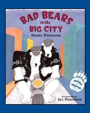 Bad Bears in the Big City PDF