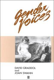 Gender voices PDF