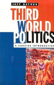 Third World politics PDF