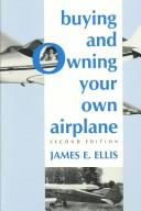 Buying and owning your own airplane PDF