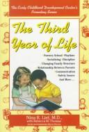 The third year of life PDF