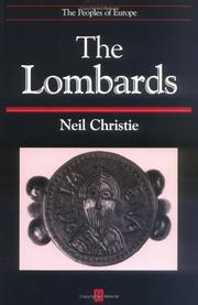 The Lombards by Neil Christie