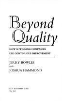 Beyond quality PDF