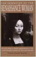 The invention of the Renaissance woman PDF