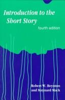Introduction to the short story by Robert W. Boynton
