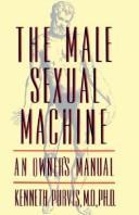 The Male Sexual Machine PDF