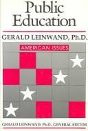 Public education PDF