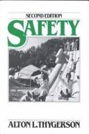 Safety by Alton L. Thygerson