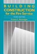 Building construction for the fire service PDF