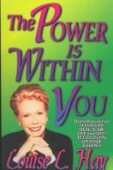 Power is within you by Louise L. Hay