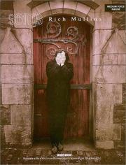 Rich Mullins - Songs PDF