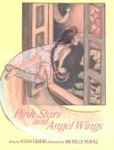 Pink stars and angel wings PDF