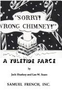 Sorry! wrong chimney! by Jack Sharkey