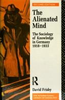The alienated mind PDF