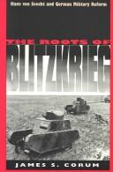 The roots of Blitzkrieg PDF