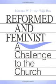 Reformed and feminist PDF