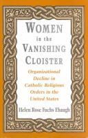 Women in the vanishing cloister PDF