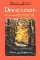 Discernment by Wolff, Pierre