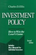 Investment policy PDF