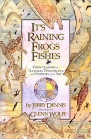 It's raining frogs and fishes PDF