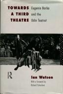 Towards a third theatre PDF