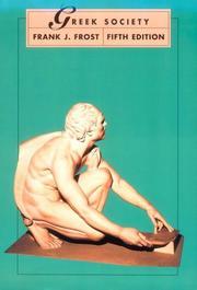 Greek society PDF