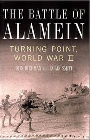 The Battle of Alamein PDF