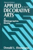 Applied and decorative arts PDF