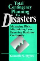 Total Contingency Planning for Disasters PDF