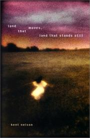 Land that moves, land that stands still PDF