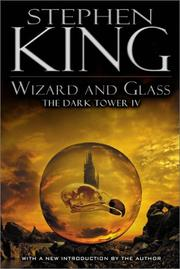 Wizard and glass PDF