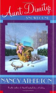 Aunt Dimity, snowbound by Nancy Atherton