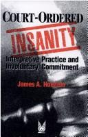 Court-ordered insanity PDF