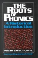 The roots of phonics PDF