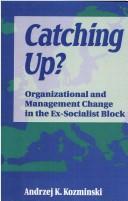 Catching up? PDF