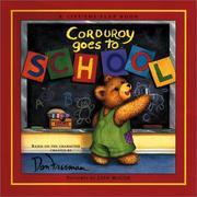 Corduroy Goes to School (Lift-the-Flap Book (Viking).) PDF