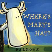Where's Mary's hat? PDF
