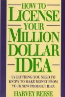 How to license your million dollar idea PDF