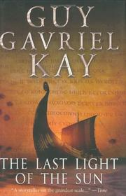 The Last Light of the Sun PDF