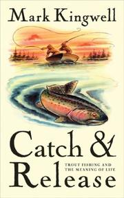 Catch and Release PDF